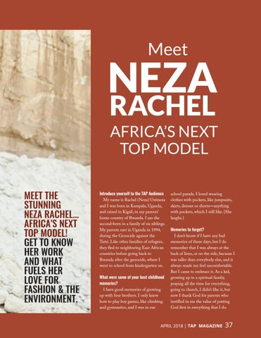 Page 37 of Neza Rachel for TAP MAG Issue 10