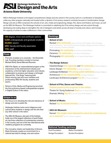 Strange Herberger Institute Fact Sheet By Arizona State University Download Free Architecture Designs Intelgarnamadebymaigaardcom