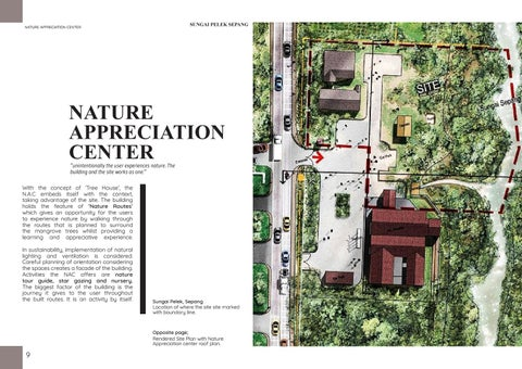 Page 14 of Nature Appreciation Center