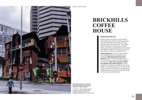 Page 33 of Brickhills Coffee Shop