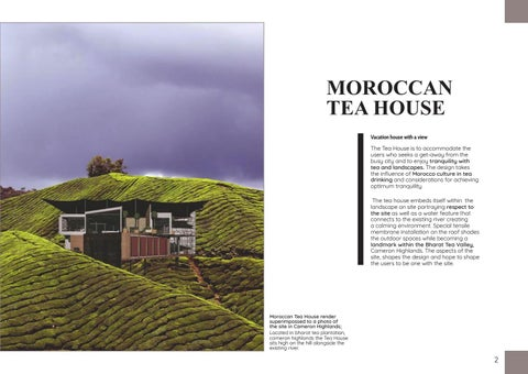 Page 7 of Moroccan Tea House