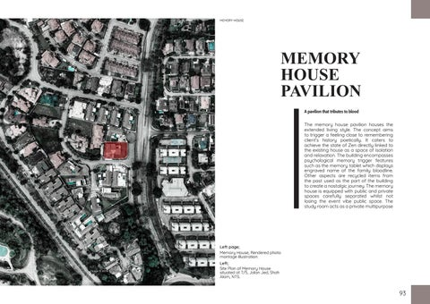 Page 99 of Memory House Pavilion