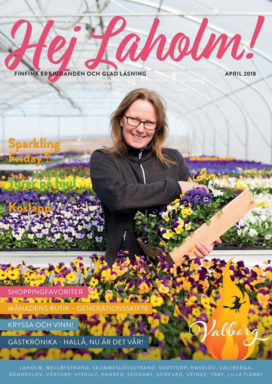 Linda Olofsson, Underlund 5, Laholm | satisfaction-survey.net