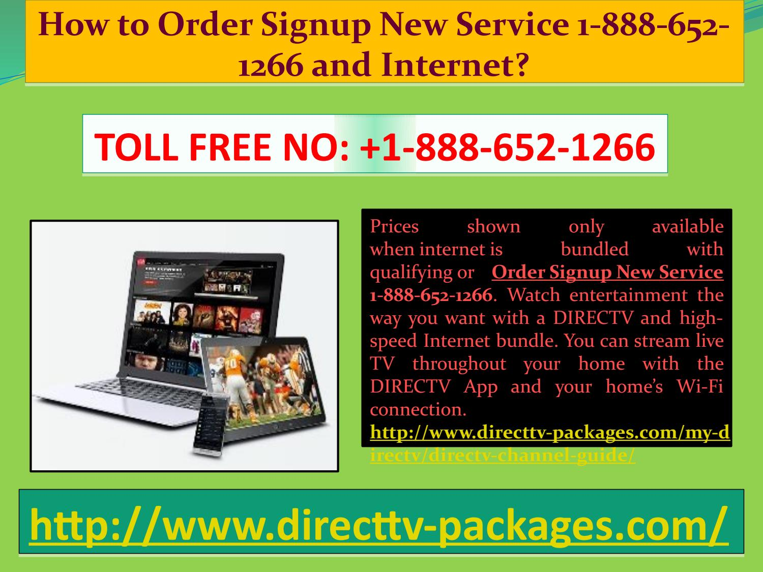 Does Directv Have Internet Service >> Is New Customer Direct Tv Offers 1 888 652 1266 Internet