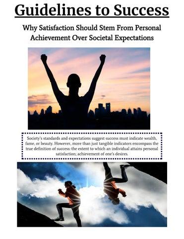 societal success