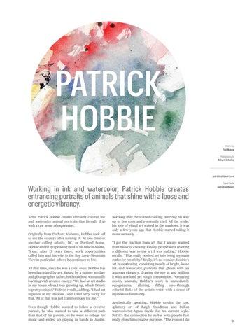 Page 21 of Patrick Hobbie