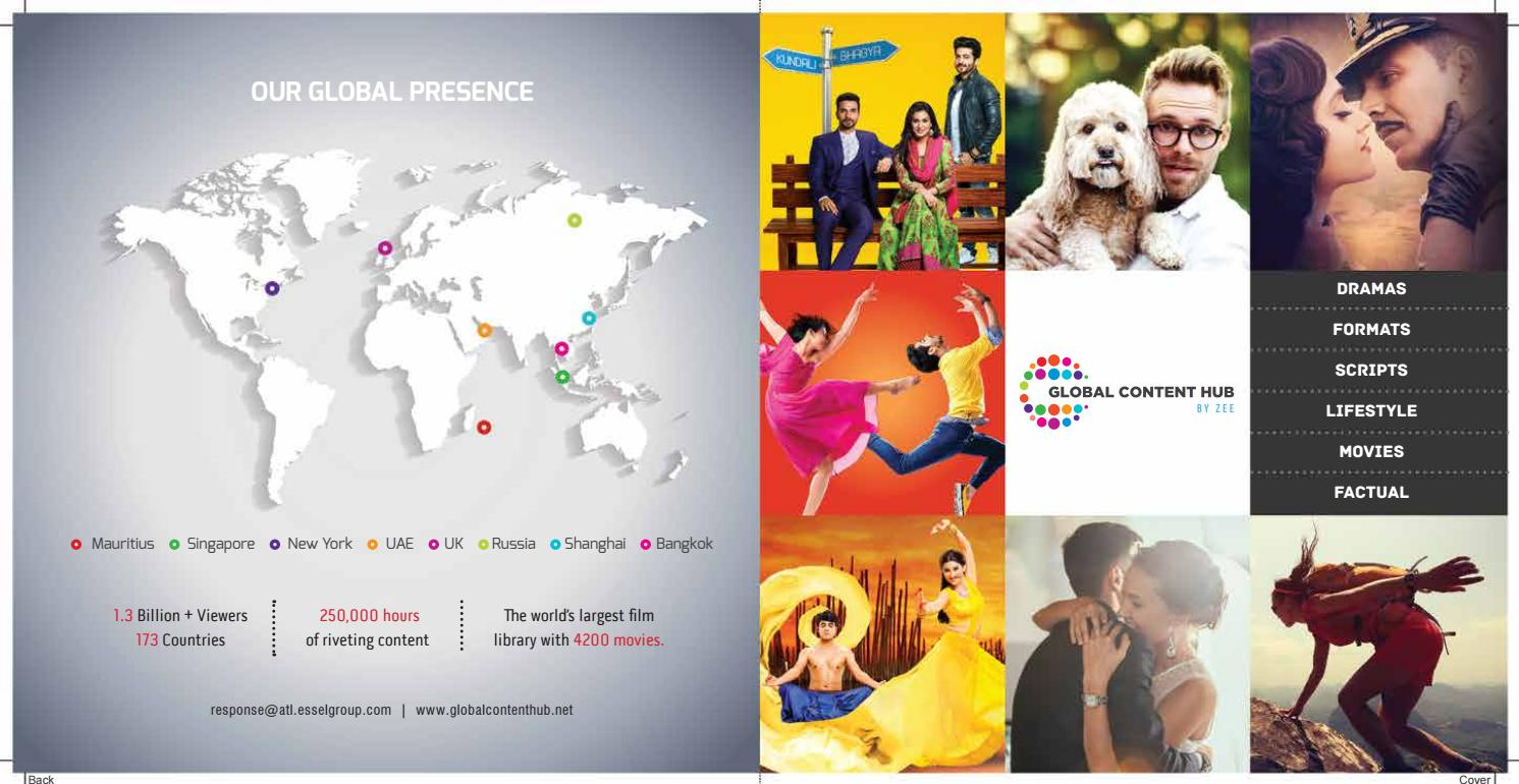 Global Content Hub by ZEE Catalog by zee56 - issuu