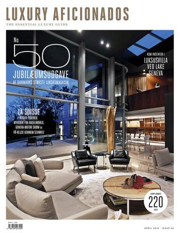 e5009713c722 Luxuryaficionados no50 compressed by Luxury Aficionados - issuu