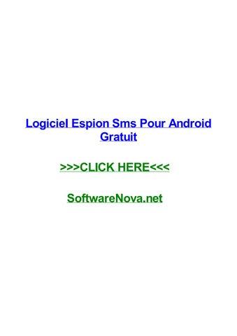 Logiciel espion SMS/MMS c'est quoi ?