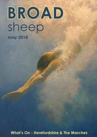 53904f77a64 Broad sheep May 2018 by Broadsheep - issuu