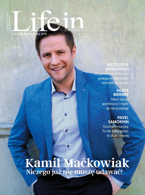 570db6b022 LifeIn Łódzkie Nr (6) 2 2018 by LIFE IN - issuu