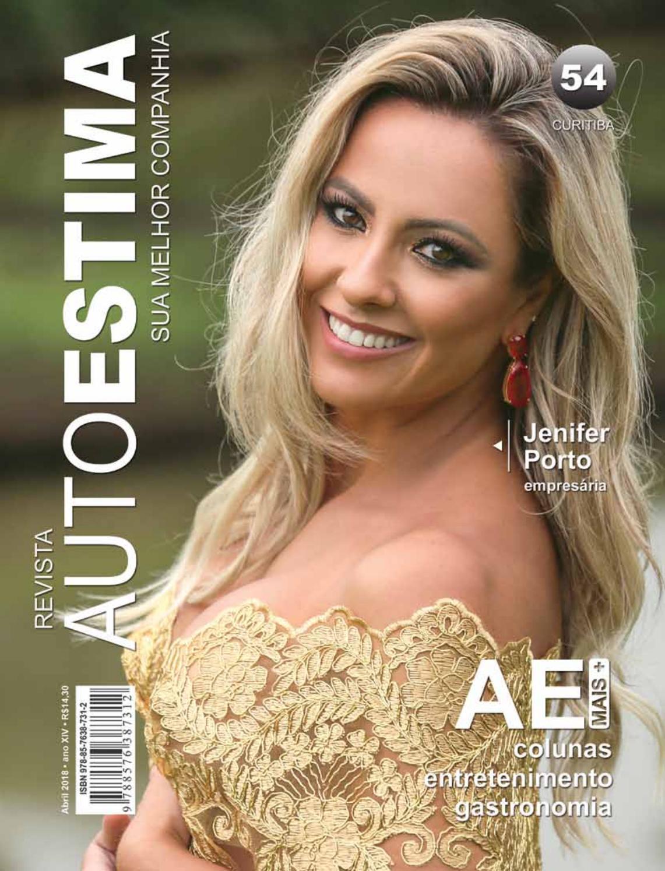 80a07dcf7 Revista Autoestima 54ª Edição by Melina Yzumi - issuu