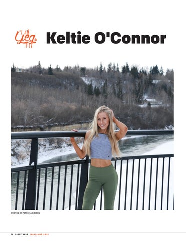 Page 12 of Keltie O'Connor