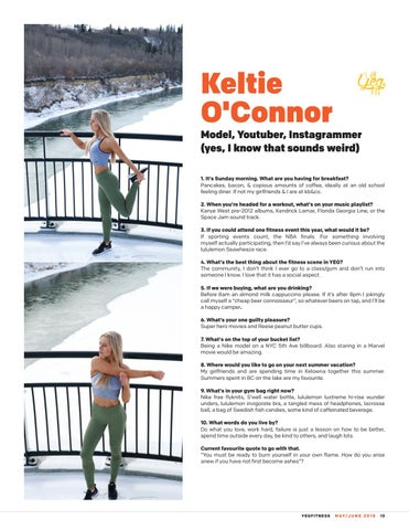 Page 13 of Keltie O'Connor