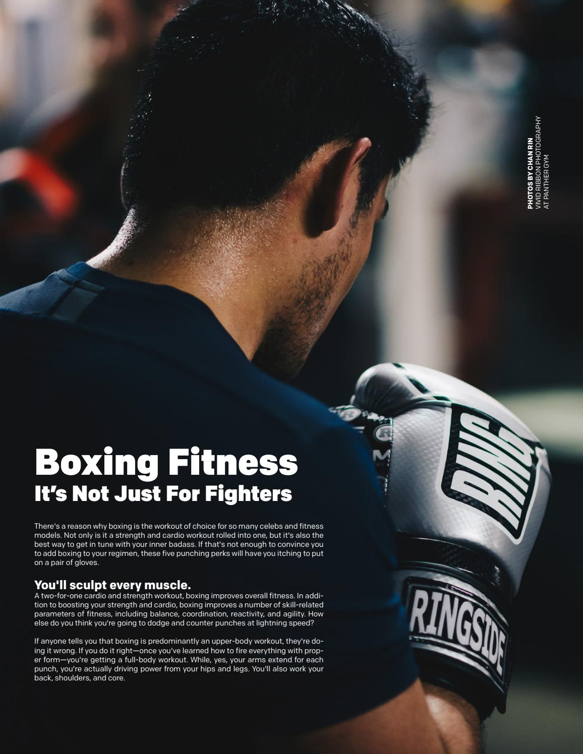 YEGFITNESS - May/June 2018 by YEG Fitness - issuu
