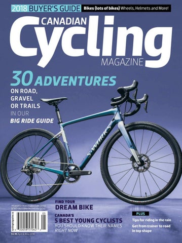 1be840612 Incycle 27 by Saddleback Ltd - issuu