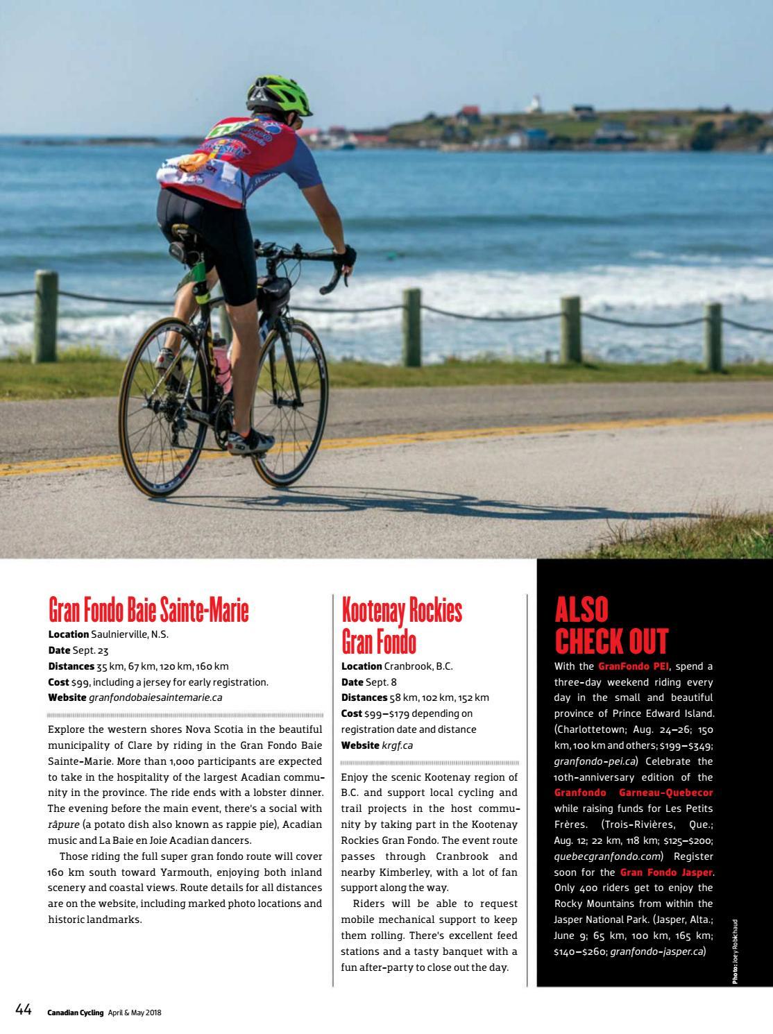 Cycling by miguel rabi issuu
