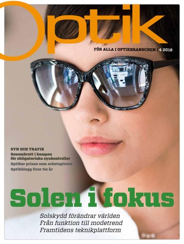 Optik 4 18 by OPTIK - issuu f1d554d3d601f