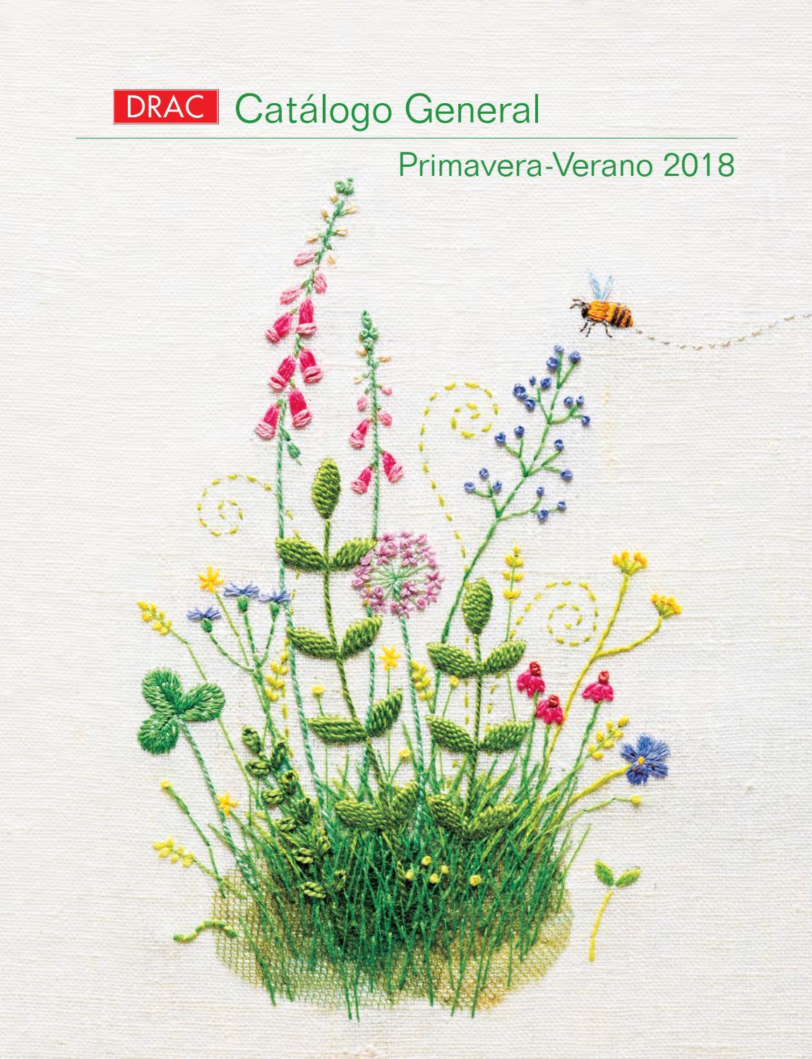 Catálogo general Editorial El Drac Primavera-Verano 2018 by ...