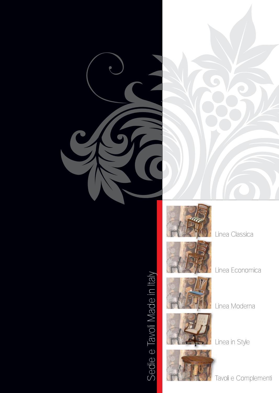 Nuovo catalogo 2013 by frattanimobili - Issuu