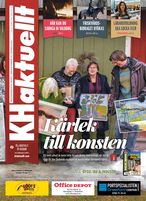 KHaktuellt 2018  4 by KHaktuellt - issuu afbb16b343af6