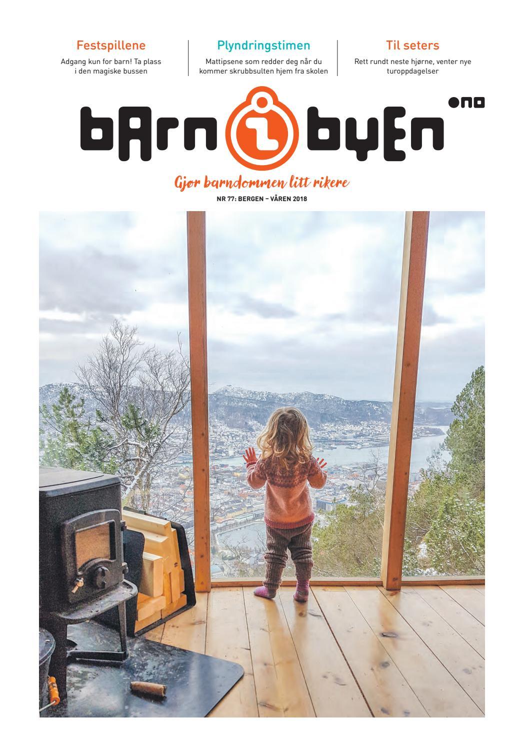 e933567f Bib Bergen 77 web by Lasse Totland - issuu