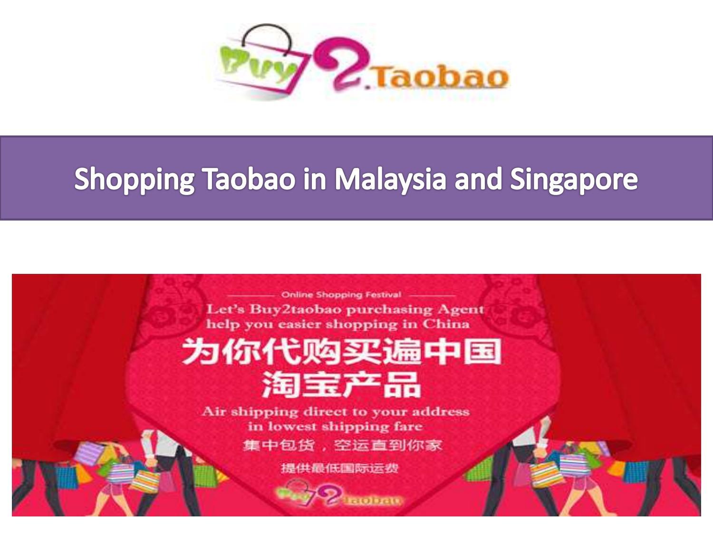 Alibaba Express Shipping From China To Usa by buytaobaochina - issuu