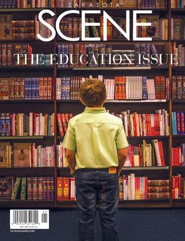 May 2018 by SARASOTA SCENE Magazine - issuu
