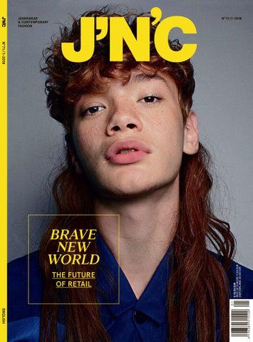 d80fdf91e1e23 J'N'C Magazine 1/2018 by J'N'C Magazine - issuu