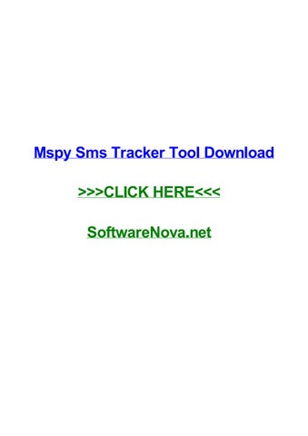 mspy free download for windows 8