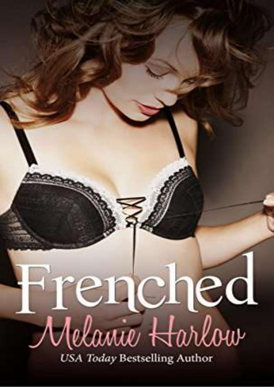 364234aa8 01 frenched série frenched 01 melanie harlow by Raquel Gois - issuu