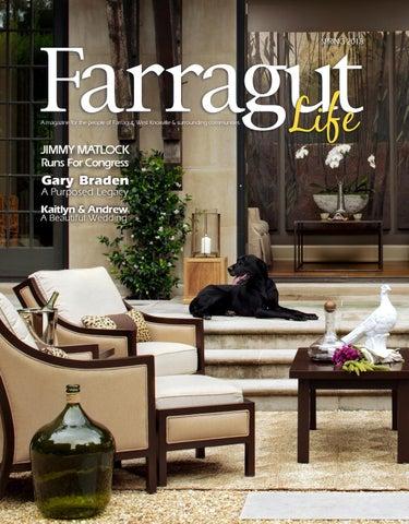Farragut Life Spring 2018 By Bingham Group   Issuu