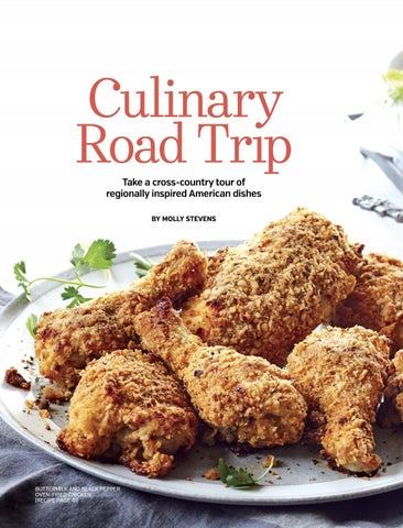 Page 38 of Culinary Road Trip