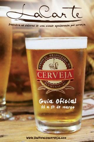 9a453bb1c Guia festival brasileiro da cerveja 3 de maio de 2015 by Editora ...