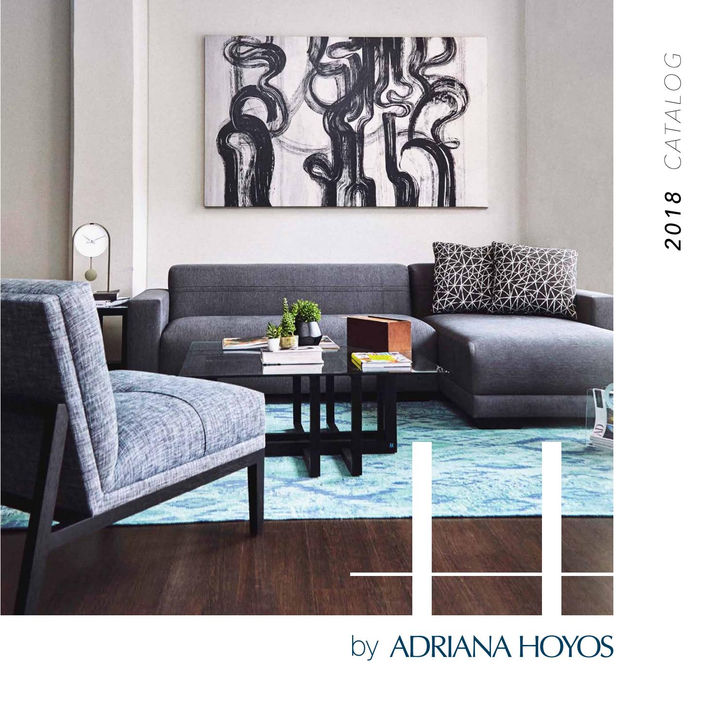Catalogo H By Ah 2017 By Adriana Hoyos Issuu
