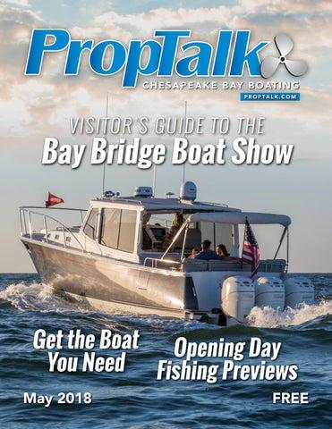 PropTalk Magazine May 2018 by SpinSheet Publishing Company - issuu