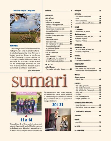 Page 2 of Sumari març 2018