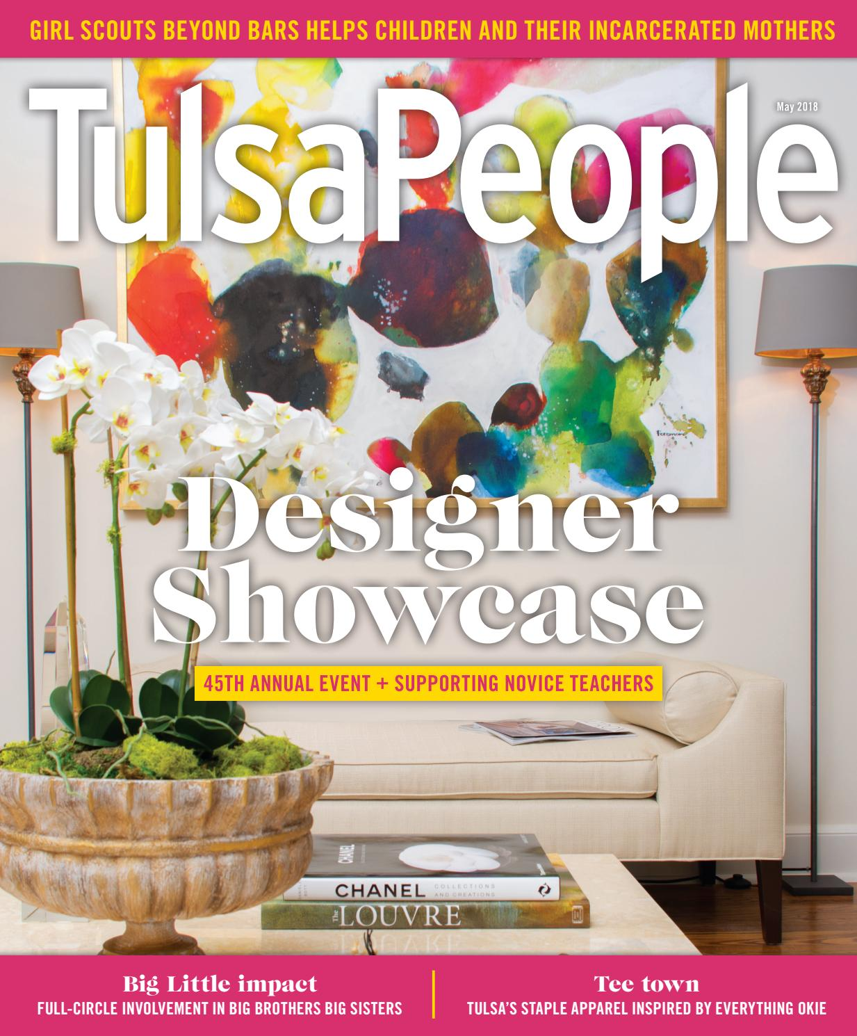 TulsaPeople May 2018 by TulsaPeople - issuu