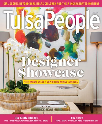 Tulsapeople May 2018 By Tulsapeople Issuu