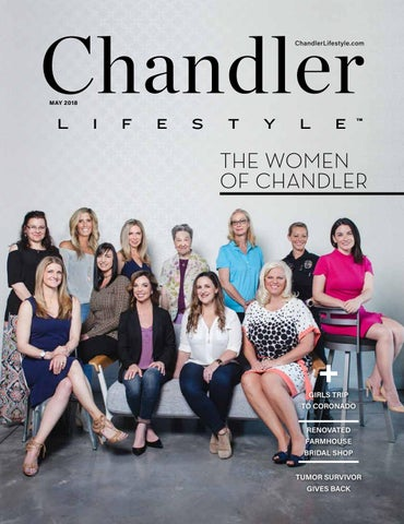 Ted Video 1602 How Childhood Trauma >> Chandler Az May 2018 By Lifestyle Publications Issuu