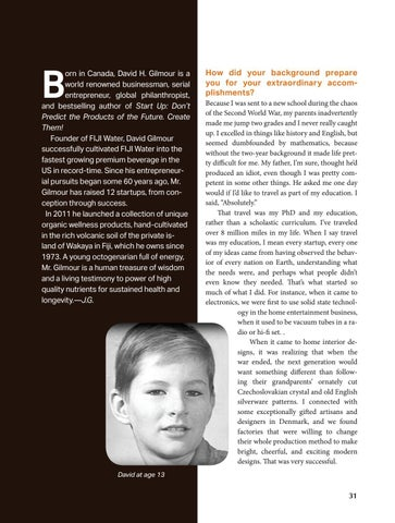 Page 13 of Anticipate and Innovate