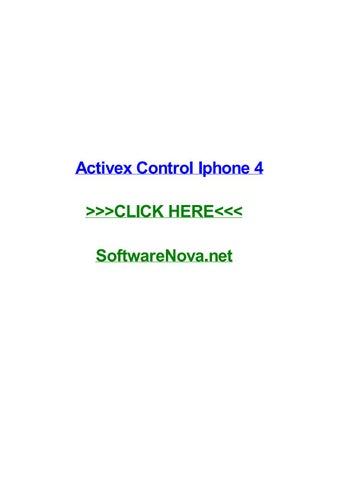 controllo activex gratis