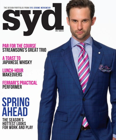 89c769a3b SYD  Spring Summer 2018 by Wainscot Media - issuu