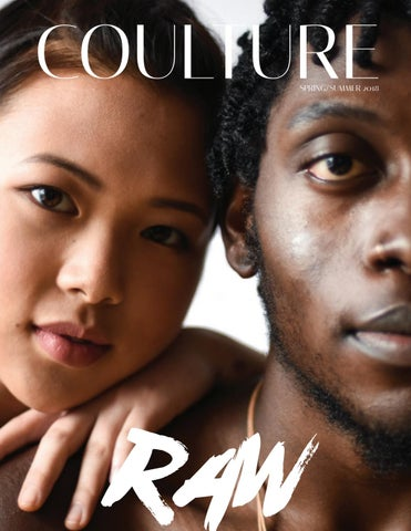 Coulture Spring Summer 2018 by Coulture Magazine - issuu ed1e7b82e7fa