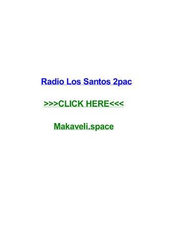 Los santos underground radio (lsur) (gta online complete radio.