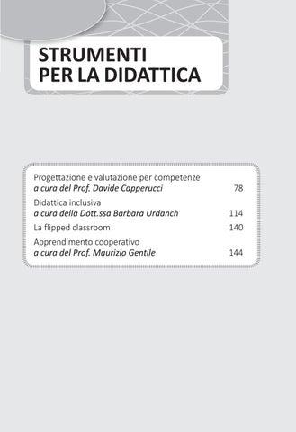 Page 79 of STRUMENTI PER LA DIDATTICA