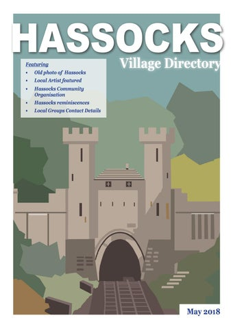 hassocks village directory may 2018 by sussex magazines issuu