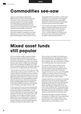 Page 6 of Using Technology In Financial Planning