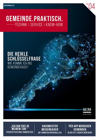 Gemeinde Praktisch 2018 By Scm Verlagsgruppe Issuu