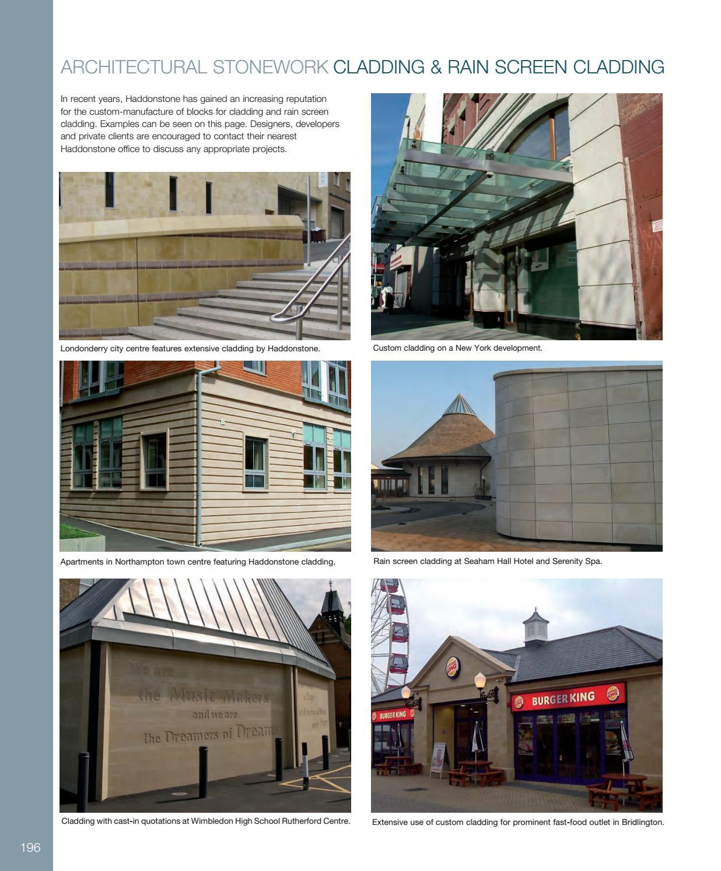 Haddonstone 2018 Catalogue by Haddonstone - issuu